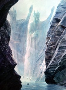 By Alan Lee